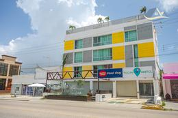 Thumbnail picture Hotel in Sale | Rent in  Cancún,  Benito Juárez  Cancún
