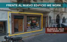 Foto Local en Alquiler | Venta en  Centro (Capital Federal) ,  Capital Federal  Paraguay al 800