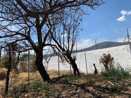 Foto Terreno en Venta en  El Rocio,  Yautepec  Terreno en Venta en Yautepec, Cesión de Derechos