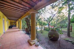 Foto Hotel en Venta en  Montoya,  La Barra  Montoya