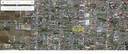 Foto Terreno en Venta en  San Francisco,  San Mateo Atenco  Terreno Comercial en Venta Av Independencia San Mateo Atenco