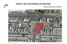 Foto Terreno en Venta en  Valle de Puebla,  Mexicali  Valle de Puebla