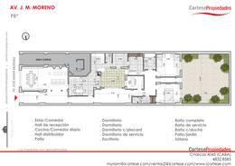 Foto Departamento en Venta en  Caballito ,  Capital Federal  Jose Maria Moreno al 600