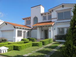 Foto Casa en condominio en Venta | Renta en  Lerma ,  Edo. de México  Los Robles