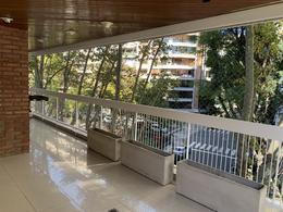 Foto Departamento en Alquiler en  Belgrano R,  Belgrano  Piso de categoria en Belgrano R en alquiler