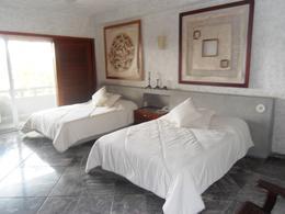 Foto Casa en Renta temporal en  Unidad habitacional Club Residencial las Brisas,  Acapulco de Juárez  Villa Mish