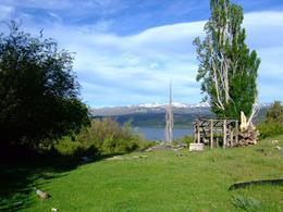 Foto Chacra en Venta en  Cholila,  Cushamen  Lago Carlos Pellegrini, Cholila