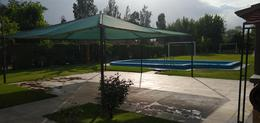Foto Casa en Venta en  Pocito ,  San Juan  General Acha entre calle 6 y 7