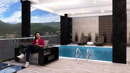 Foto Casa en Venta en  San Michelle,  Monterrey  Proyecto en Preventa - San Michelle