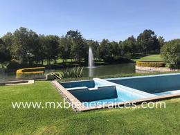 Foto Casa en Venta en  Lomas Country Club,  Huixquilucan   Majestuosa casa en Lomas Country Club