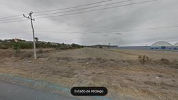 Foto Terreno en Venta en  Pachuca ,  Hidalgo  CARRT A ACAYUCA