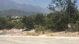 Foto Terreno en Venta en  Fraccionamiento Santa Isabel,  Monterrey  SANTA ISABEL