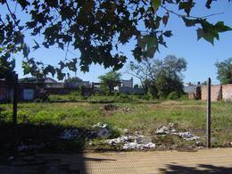 Foto Terreno en Venta en  Esc.-Centro,  Belen De Escobar  Travi y las vias