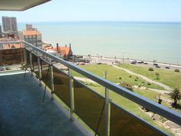 Foto Departamento en Alquiler temporario en  Playa Grande,  Mar Del Plata  Alvarado  50