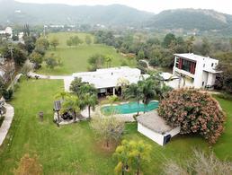 Foto Quinta en Venta en  El Barrial,  Santiago  QUINTA EN VENTA EL BARRIAL ZONA CARRETERA NACIONAL SANTIAGO