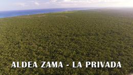Thumbnail picture Land in Sale in  Aldea Zama,  Tulum  Aldea Zama