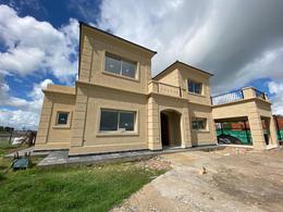 Foto Casa en Venta en  Canning (Ezeiza),  Ezeiza  Barrio Privado Los Talas Lote al 400