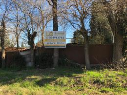 Foto Terreno en Venta | Alquiler en  Juan Maria Gutierrez,  Berazategui  Camino Real sur  esquina 412
