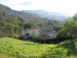 Foto Casa en Venta en  Santana,  Santa Ana  Terreno en Santa Ana para desarrollo habitacional