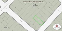 Foto Terreno en Venta en  General Belgrano,  General Belgrano  Calle 59 e/ Alvear y Ayacucho 12