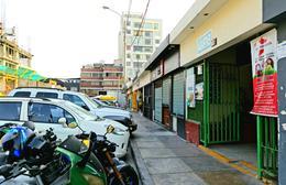 Foto Local en Alquiler en  Lima ,  Lima  Av. José Leguía 1087