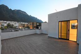 Foto Casa en Venta en  Monterrey ,  Nuevo León  Agapantos