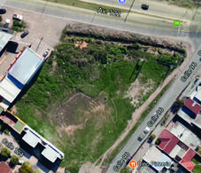 Foto Terreno en Venta en  La Plata,  La Plata  Ruta 11 96 y 124