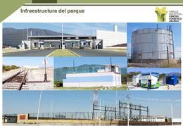 Foto Nave Industrial en Renta en  Acatlan de Juárez,  ácatlán de Juárez  Nave Industrial Renta CLJ 6,200m2 $24,800USD Bleesc E1