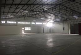 Foto Bodega Industrial en Renta en  Merced,  San José  Bodega en alquiler en San José, cerca de Paseo Colón.