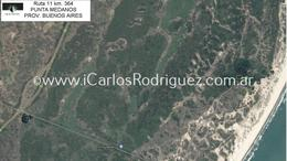 Foto Campo en Venta en  Punta Medanos,  De La Costa  Acceso Punta Medanos, La Costa, Buenos Aires