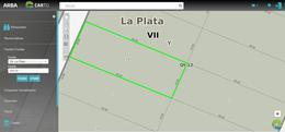 Foto Terreno en Venta en  La Plata ,  G.B.A. Zona Sur  641 E/ Ruta 11 y 131 La Hermosura