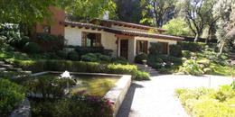 Foto Casa en Venta en  Ocoyoacac ,  Edo. de México  Ex-Hacienda Jajalpa, Ocoyoacac, Estado de Mexico
