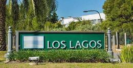 Foto Terreno en Venta en  Los Lagos,  Nordelta  Los Lagos