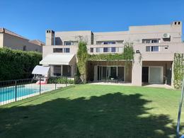 Foto Casa en Venta en  La Alameda,  Nordelta  AL  al 100