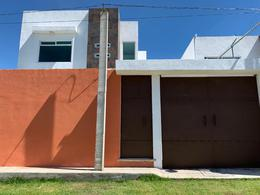 Foto Casa en Venta en  Pueblo Santa Cruz Quilehtla,  Santa Cruz Quilehtla  Privada la Paz No. 13, Santa Cruz Quilehtla, Tlax;  C.P. 90740