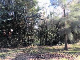 Foto thumbnail Terreno en Venta en  Barrio Parque Leloir,  Ituzaingo  Del Pericon