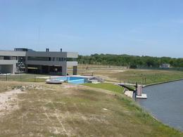 Foto Terreno en Venta en  Albanueva,  Countries/B.Cerrado (Tigre)  Terreno - Barrio Naútico Albanueva