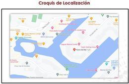 Foto Departamento en Venta en  Puerto Aventuras,  Solidaridad  CLAVE 61673 DEPARTAMENTO 306 EN VENTA, PUERTO AVENTURAS, CONDOMINIO PUERTA DEL MAR II, SOLIDARIDAD, Q. ROO, CESION DE DERECHOS ADJUDICATARIOS SIN POSESION $1,730,200 SOLO CONTADO MUY NEGOCIABLE