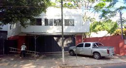 Foto Depósito en Venta en  Villa Elisa ,  Central  Avda. Americo Picco casi Helman