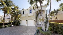 Foto Casa en Venta en  Miami-dade ,  Florida  VENTA EXCELENTE CASA EN  MIAMI FLORIDA