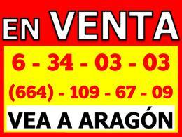 Foto Terreno en Venta en  Tijuana,  Tijuana  VENDEMOS ENORME TERRENO 86 Has PROPIO PARA CONSTRUIR VIVIENDAS ó PARQUE INDUSTRIAL DE NAVES INDUSTRIALES FRENTE A LA AUTOPISTA TIJUANA-TECATE