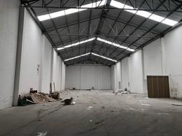 Foto Bodega Industrial en Renta en  El Carmen,  Papalotla de Xicohténcatl  Bodega en Renta en Sanctorum Papalotla Tlaxcala cerca de Puebla