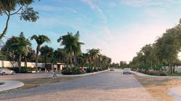 Foto Terreno en Venta en  Conkal ,  Yucatán  Silvesta Privada Residencial
