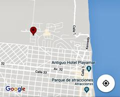 Foto Terreno en Venta en  Santa Teresita ,  Costa Atlantica  MORENO 51