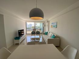 Foto Departamento en Venta en  Aidy Grill,  Punta del Este  Apartamento 3 dormitorios 3 baños Playa Brava Punta del Este