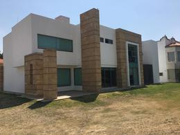 Foto Casa en Venta en  Pachuca ,  Hidalgo  CLUB DE GOLF, PACHUCA