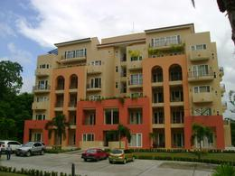 Foto Departamento en Renta en  Merendon Hills,  San Pedro Sula  Apartamento en Merendon Hills