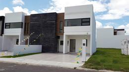 Foto Casa en Venta en  Fraccionamiento Lomas de la Rioja,  Alvarado      Casa NUEVA en Venta en la Riviera Veracruzana