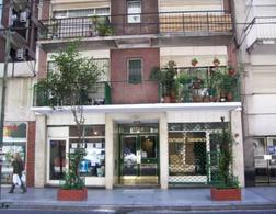 Foto Departamento en Alquiler en  Barrio Norte ,  Capital Federal  Larrea 1364 5º D