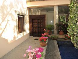 Foto Casa en Venta | Renta en  Lomas de Chapultepec,  Miguel Hidalgo  Espectacular casa con jardín, gran vista en la mejor zona de las lomas